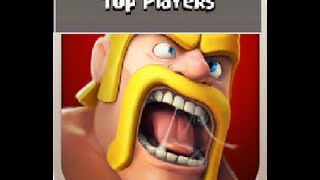 Clash of clans - How to attack like top players