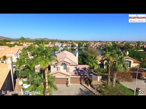 Lakewood Home, Ahwatukee Arizona 85048