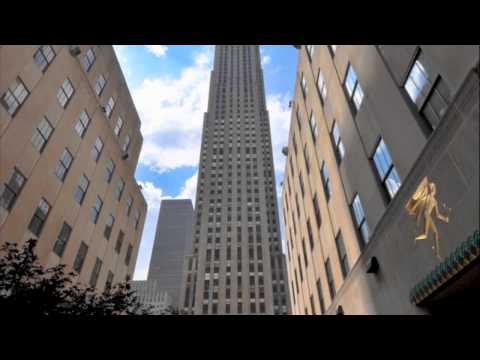 Rockefeller Center (HD)