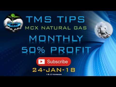 TAMIL MCX COMMODITY 24-JAN-18