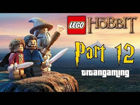TG | LEGO The Hobbit#12 Goat SimuLEGO [แพะเลโก้]