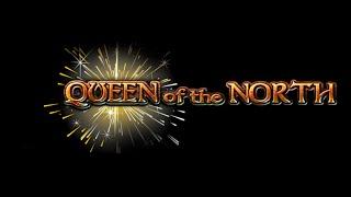 Queen of the North Merkur Bally-Wulff Mega Win