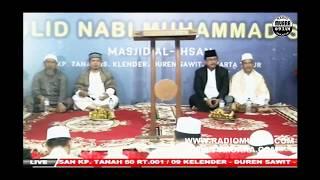 MAULID NABI MUHAMMAD SAW - MUSHOLA AL IHSAN KLENDER