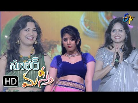 Super Masti |  4th June 2017 | Nizamabad | Full Episode | ETV Telugu