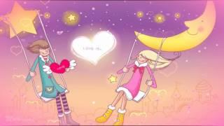 Валентинки - День Св. Валентина - Детская песня