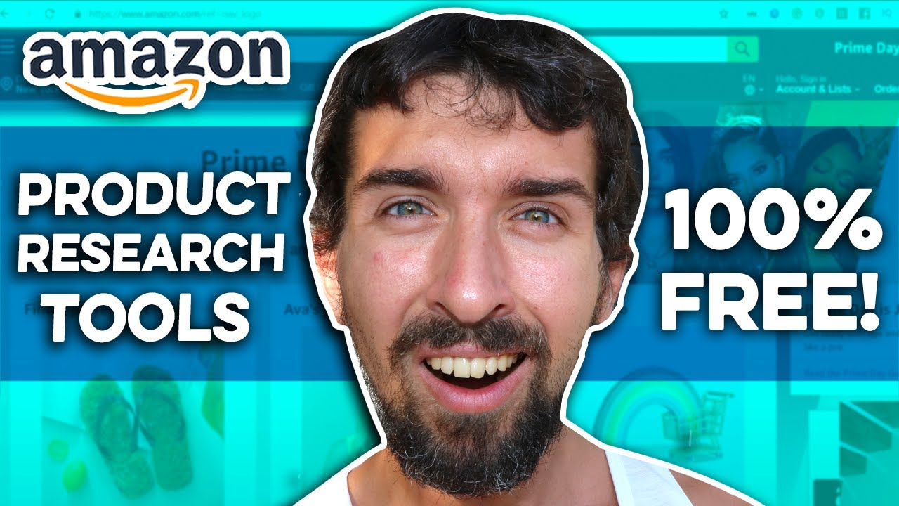 amazon product research tool free