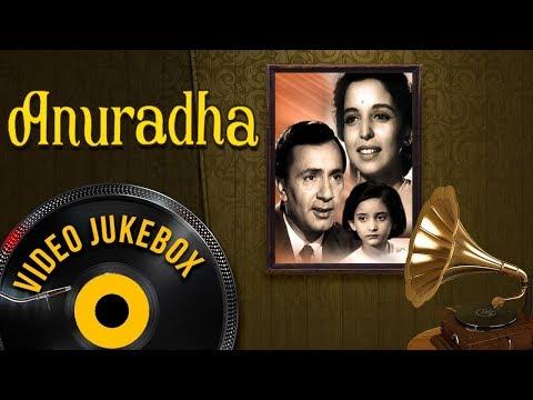 Anuradha 1960 Songs [HD] | Balraj Sahni, Leela Naidu | Best of 1960's Hindi Songs | Filmigaane