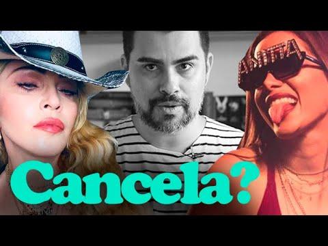 CAFÉ EXPRESSO 3  Parceria de Madonna com Anitta e Transfobia de Nego do Borel