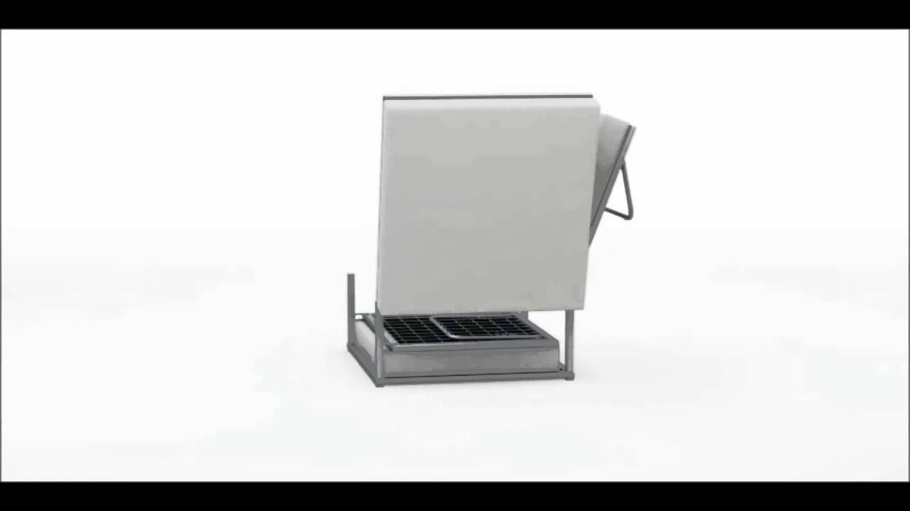 boconcept xtra sofa bed furniture sydney australia youtube. Black Bedroom Furniture Sets. Home Design Ideas