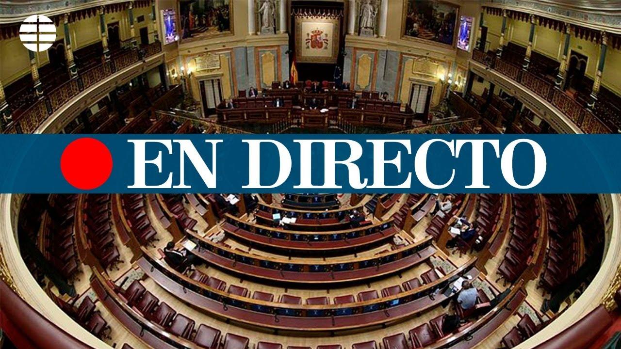 Coronavirus España hoy, noticias de última hora en directo | Un juez de Lleida avala ahora las medidas de confinamiento en Segrià thumbnail