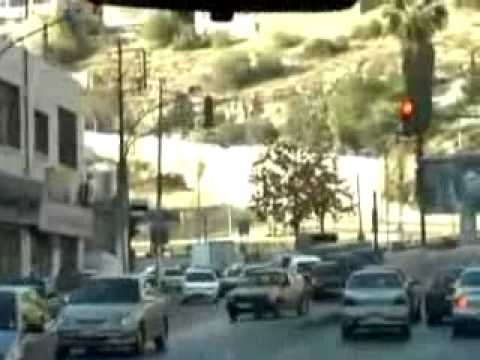 Tours-TV.com: Transport in Amman
