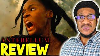 Antebellum (2020) - Movie Review