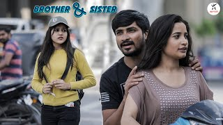 Brother and Sister |Sunny K | Jay R M| John Chris| Rey420