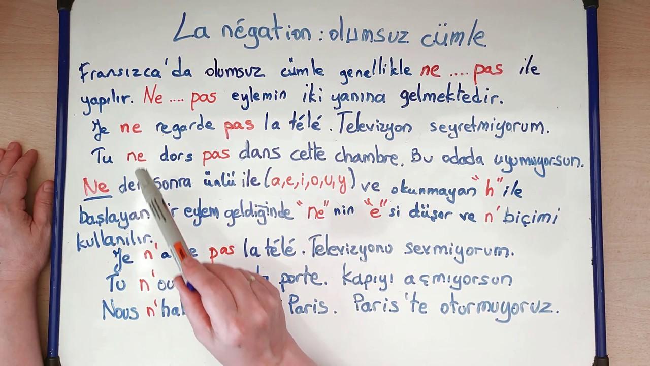 Fransızca Nasıl Geliştirilir