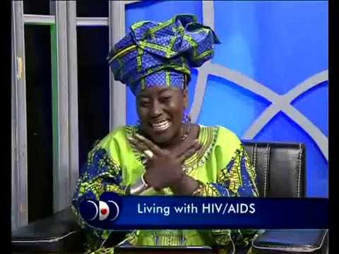 Living With HIV/AIDS In Ghana
