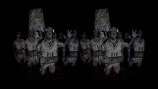 Airborne VR 1944 - SBS 3D Google Cardboard Amazing WW2 Virtual Reality Experience - Oculus Rift