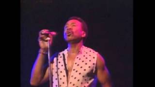 Maurice White (RIP) - Kalimba (live in Japan 1990)