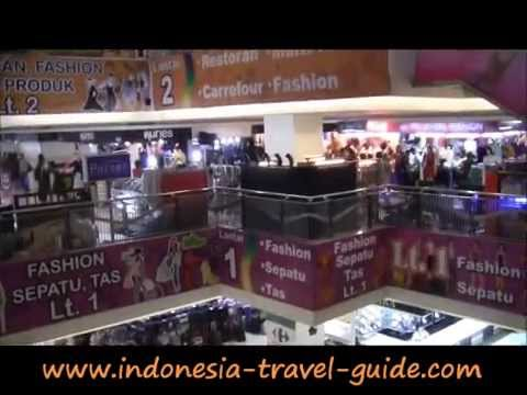 Blok M Square -  Shopping Mall Jakarta -  Jakarta City -  Indonesia