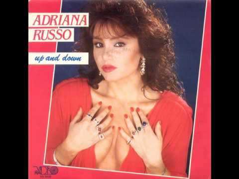 Adriana Russo Up And Down Youtube