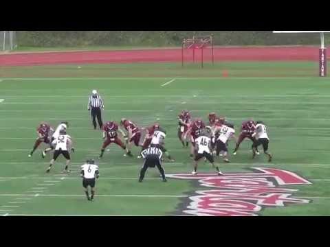 Team Klausing Carnegie Mellon Wing-T Football Camp 2012 ...