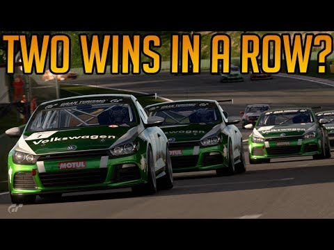 Gran Turismo Sport: Can I Win Two Races in a Row? thumbnail