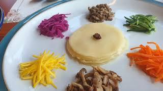 평택 소사벌 맛집 꽃다온 한정식