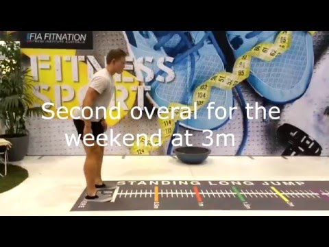 2016 Fitness and Health Expo Melbourne
