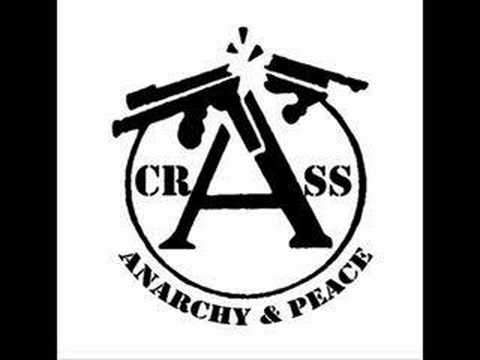 Crass -  It's The Greatest Working Class Rip-off