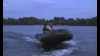 лодки navigator навигатор.flv