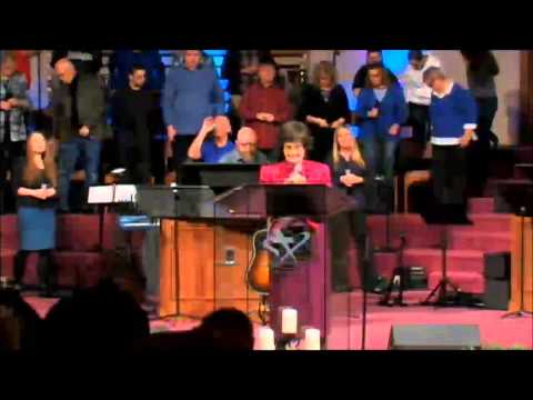 An Undivided Heart - Part 2 - Praise & Worship