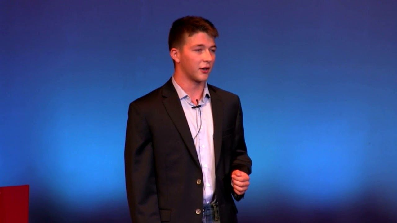 space exploration a dream and potential reality darren liebhart  space exploration a dream and potential reality darren liebhart tedxyouth lincoln