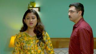 #Bhramanam I Haritha warns Ravishankar!!! I Mazhavil Manorama