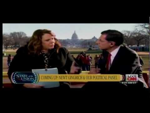 Senator John Barrasso on CNN