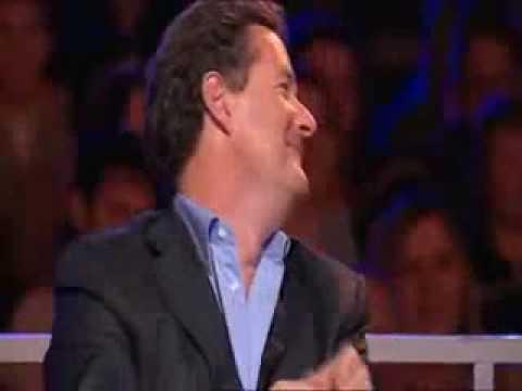 Britain s Got Talent boyzone no matter what