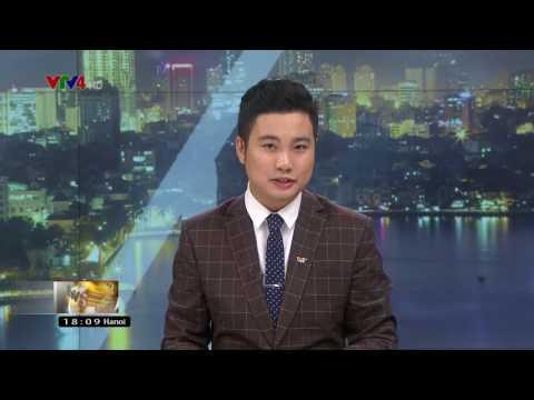 VTV News 18h - 05/08/2017