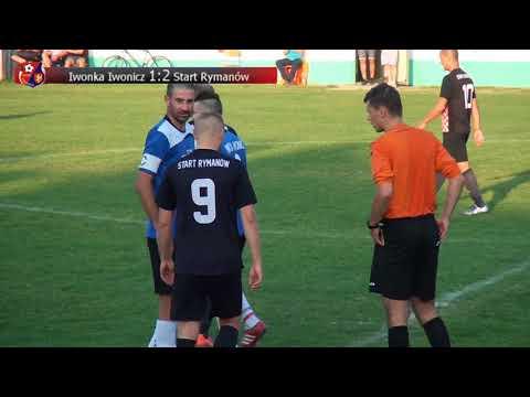Brutalne derby w okręgówce. 4 czerwone kartki, 6 bramek i awantura na boisku