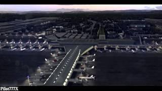 Aerosoft | Mega Airport Oslo v2