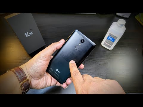 lg-k30-first-look-unboxing-get-your-favorite-wipe-!