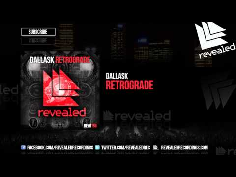 DallasK  Retrograde OUT NOW!