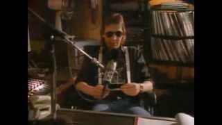 Roger Waters - Radio K.A.O.S (1987) #RogerWaters #RadioKAOS
