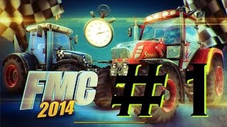 Farm Machines Championships 2014 | Part 1 | Let's Play [German/HD] - Das beste Spiel der Welt