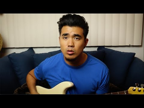 Perfect - Ed Sheeran (Joseph Vincent Cover)