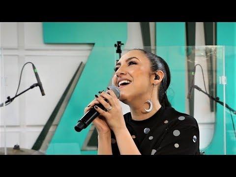 Andra - Bordeias / Ionel, Ionelule / Cine numele mi-l poarta (Live la Radio ZU)