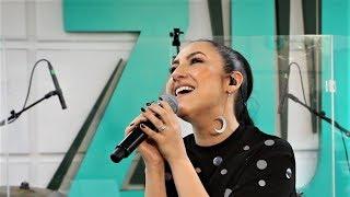 Andra - Bordeias Ionel, Ionelule Cine numele mi-l poarta (Live la Radio ZU)