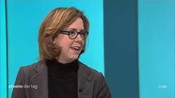Verena Schäfer-Nerlich zur Rede von Angela Merkel zur Zukunft Europas am 13.11.18