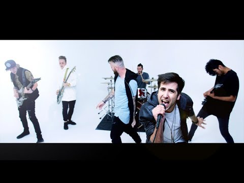 """Concepts - """"Cold"""" (Maroon 5 Cover) [Official Music Video] - Punk Goes Pop"""