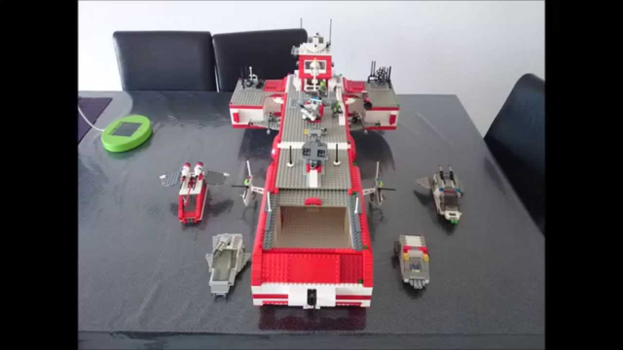 Projet vaisseau lego moc star wars d e f infinity youtube for Interieur vaisseau star wars