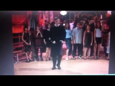 Will & Grace - Jack Dancing