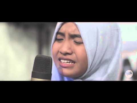 Andai aku bisa (Ungu) cover by Salma Aliyyah