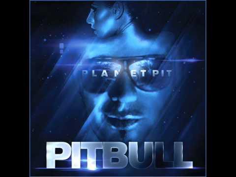 Shake Senora Pitbull (Feat T-Pain & Sean Paul)